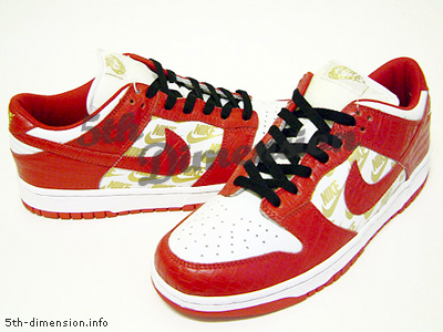 new product 980dc 1acbe Supreme Dunk Low Pro SB ...